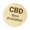 CBD Now Available